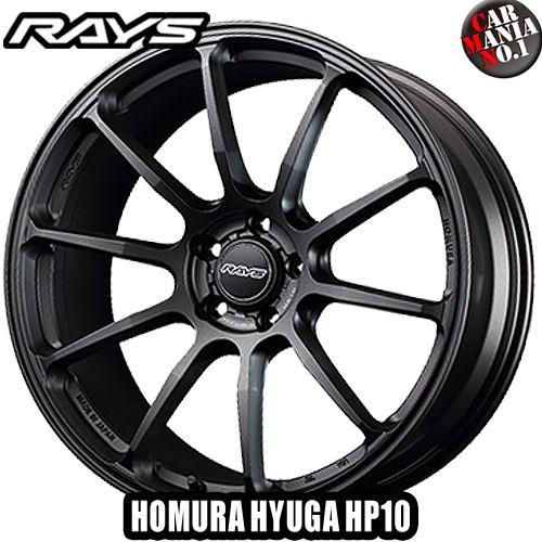 19×8.0J +45 5/112 RAYS(レイズ) ホムラ ヒューガ HP10 カラー:APJ 19インチ 5穴 P.C.D112 ボア径:φ66.6 ホイール新品1本 HOMURA HYUGA HP10