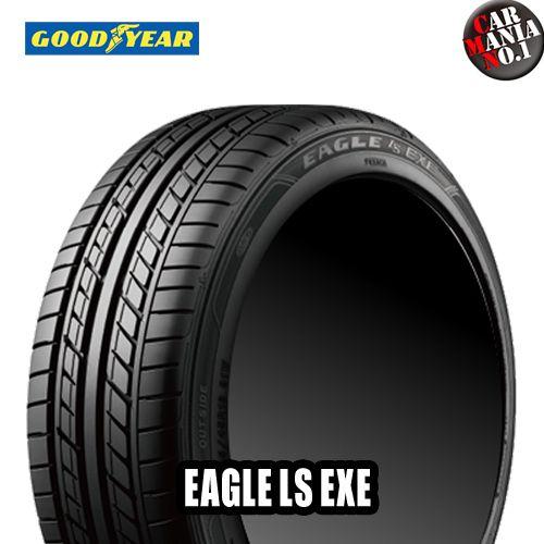 (2本セット) 235/40R18 95W XL GOODYEAR EAGLE LS EXE グッドイヤー イーグル エルエス エグゼ 18インチ 新品2本・正規品 サマータイヤ