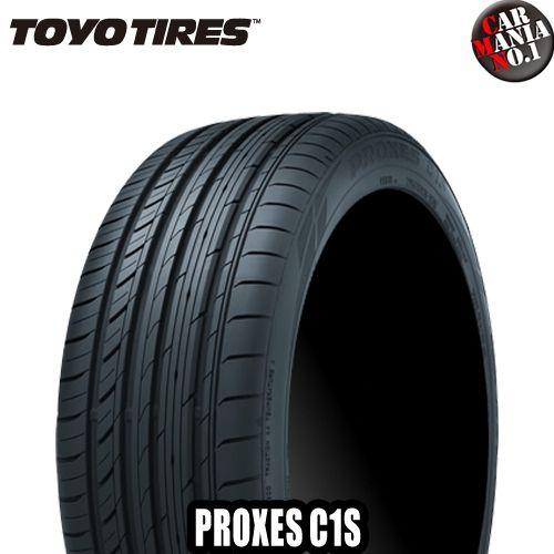 【2本セット】 TOYO TIRE(トーヨータイヤ) PROXES C1S 205/65R15 94V プロクセス シーワンエス 15インチ 新品2本・正規品 サマータイヤ