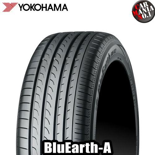贈物 送料無料 一部除く ヨコハマのエコタイヤ タイヤ交換対象 4本セット YOKOHAMA ヨコハマ BluEarth-A AE50 99W サマータイヤ 18インチ ギフト プレゼント ご褒美 275 正規品 40R18 エース 新品4本 ブルーアース