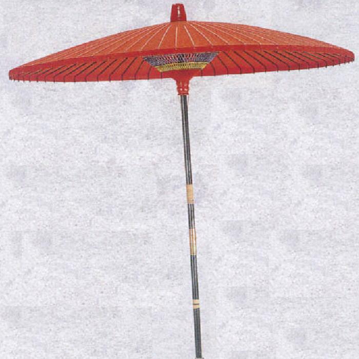 【茶道具 立礼用品】 野点傘 3尺 (3尺野点傘) 傘立別売り 【smtb-KD】
