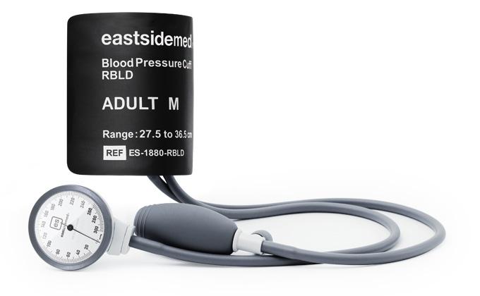 【送料無料】es マノメーター A210GE アネロイド血圧計