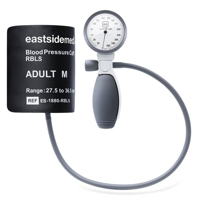 【送料無料】es マノメーター Palm One S213GE アネロイド血圧計