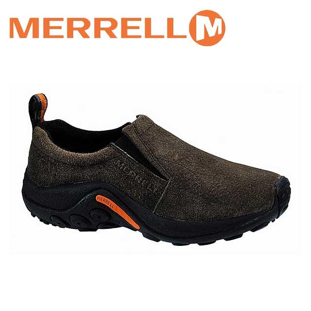 メレル メンズ トレッキングシューズ ジャングルモック MERRELL M60787