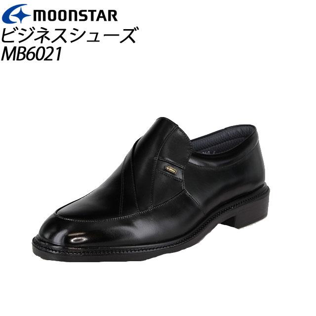 ムーンスター メンズ ビジネスシューズ MB6021 ブラック 41260211 MOONSTAR MS シューズ