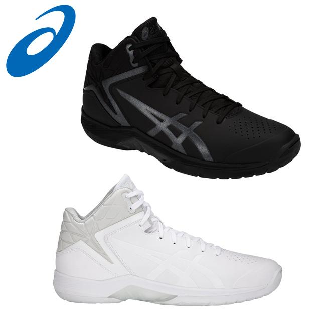 アシックス バスケットボールシューズ メンズ GELTRIFORCE 3 軽量 安定性 バッシュ 1061A004 asics