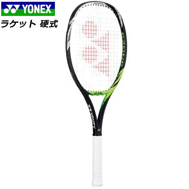 ヨネックス テニスラケット 硬式ラケット ラケット 硬式用 硬式テニス用 カーボン 高弾性 軽量 操作性 スマートテニスセンサー対応 スポーツ 運動 テニス 硬式 メンズ レディース 送料無料 緑 グリーン YONEX 17EZF