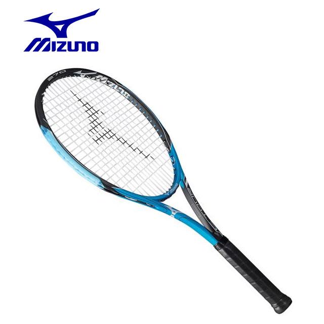 ミズノ テニス Cツアー270 硬式 テニスラケット 63JTH713 MIZUNO テニス