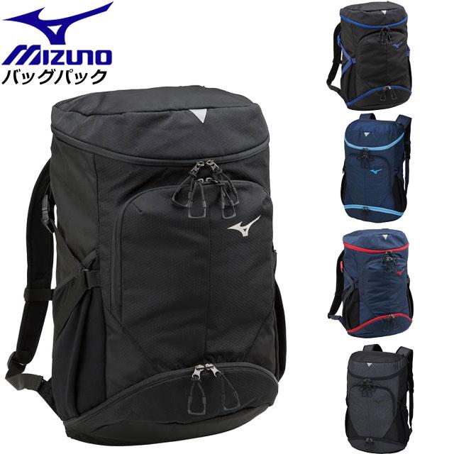 ミズノ フットボール サッカー バッグ ボールゲームバックパック30 MIZUNO 33JD8302 リュック 男女兼用