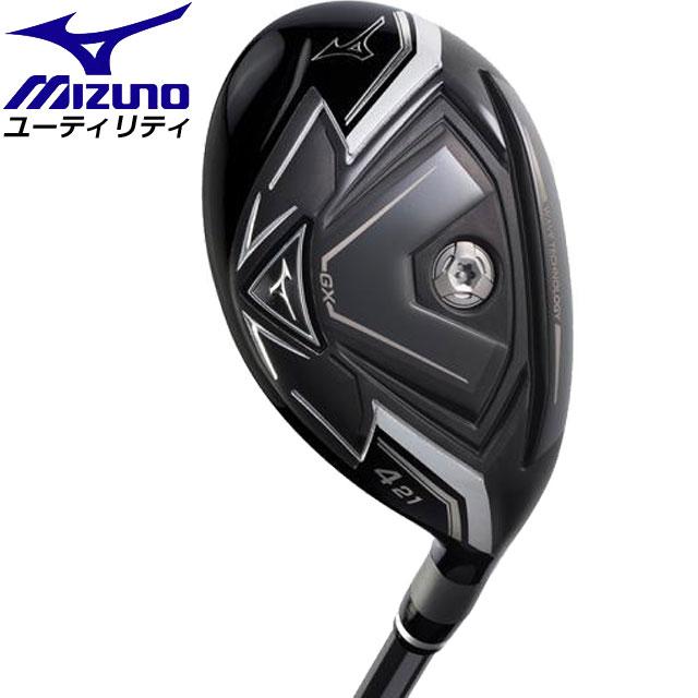 ミズノ ゴルフ ユーティリティ クラブ 5KJBB563 MIZUNO