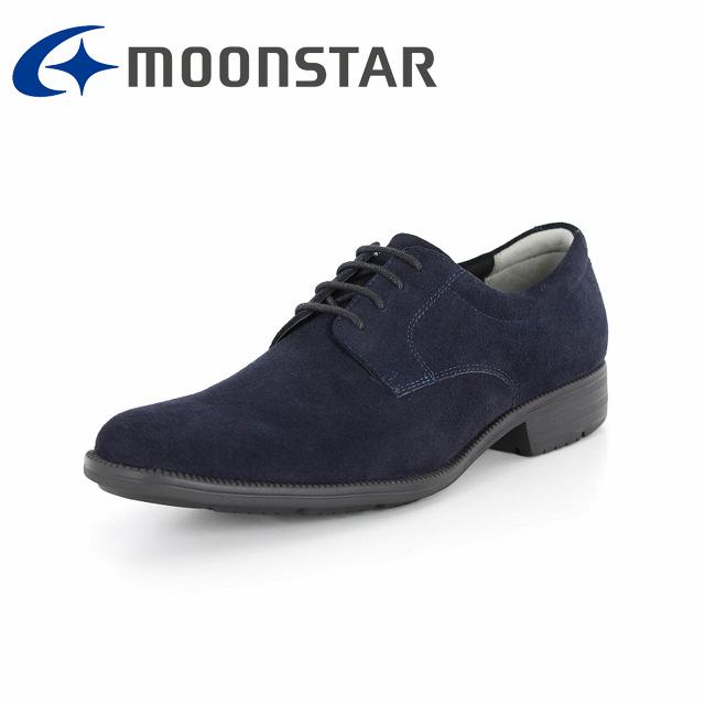 ムーンスター メンズ シューズ 革靴 ビジネス 42992765 MS