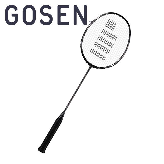ゴーセン GOSEN バドミントン ラケット BRIF