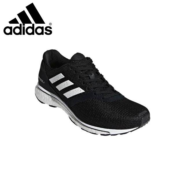 アディダス メンズ レディース ランニング シューズ スニーカー 靴 adizero Japan 4 w マラソン サブ4 コンチネンタル B37377 adidas