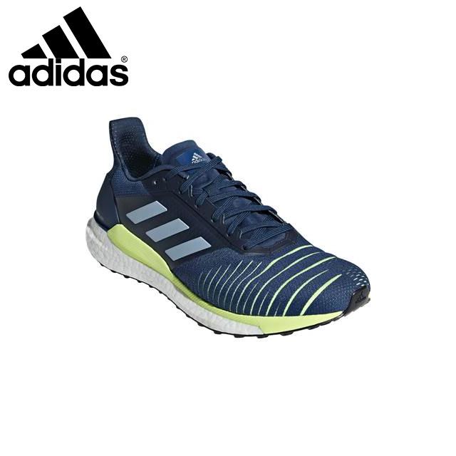 アディダス メンズ ランニングシューズ スニーカー 靴 SOLAR GLIDE M 軽量 コンチネンタル マラソン D97436 adidas