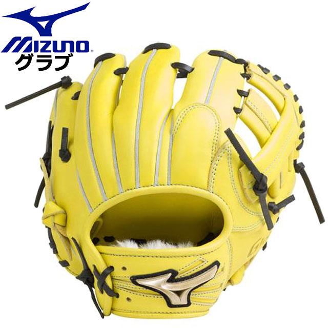 ミズノ 野球 トレーニンググローブ グラブ 硬式用 MIZUNO 1AJGT200