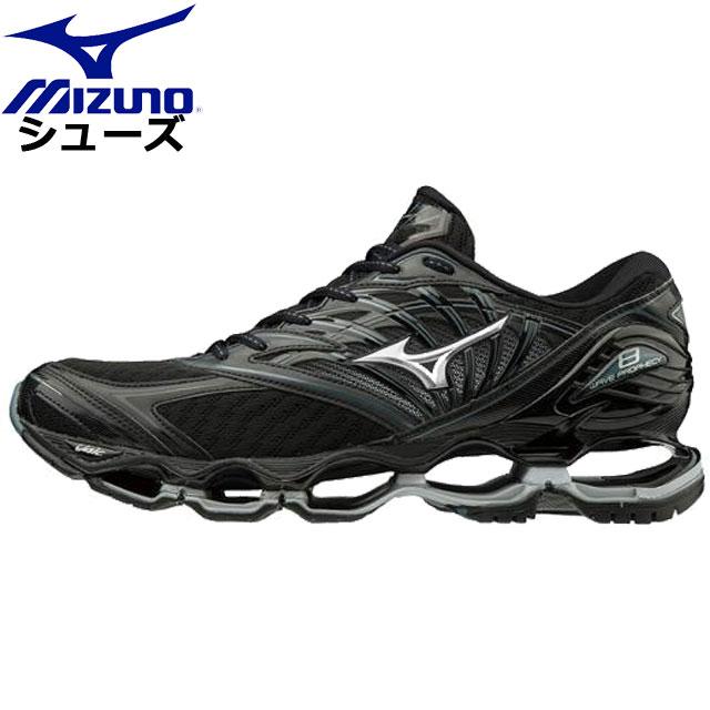 ミズノ ランニング ウエーブプロフェシー8 MIZUNO J1GC1900 ランニングシューズ 靴 スニーカー フルマラソン ランナー メンズ