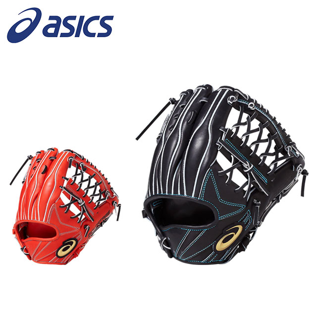 アシックス 野球グローブ asics 3121A295 硬式 内野手用 ゴールドステージ SPEED AXEL ADVANCE スピードアクセルアドバンス 高校野球対応 グラブ