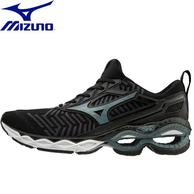 ミズノ ランニング ウエーブクリエーション ウエーブニット MIZUNO J1GC1933 ランニングシューズ シューズ 靴 スニーカー ジョギング メンズ 一般用