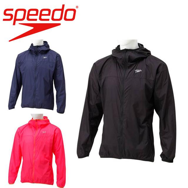 スピード speedo メンズ ウィンドブレーカー ELITE ジャケット SD18F52