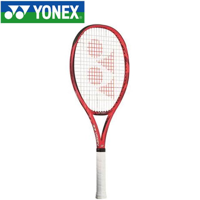ヨネックス テニス ラケット 硬式 Vコア エリート YONEX 18VCE ハイスピンテクノロジー 26.5インチ 軽量スピンモデル 一般用 ユニセックス メンズ レディース