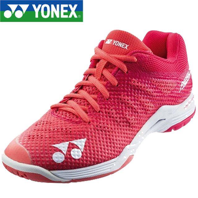 最新な ヨネックス バドミントン シューズ バドミントン パワークッションエアラス3ウィメン 靴 YONEX SHBA3L 靴 シューズ 一般用 パワークッションプラス搭載 最軽量モデル ローカット 3E設計 一般用 レディース, KOMEHYO ONLINESTORE:aaf5dc88 --- hortafacil.dominiotemporario.com