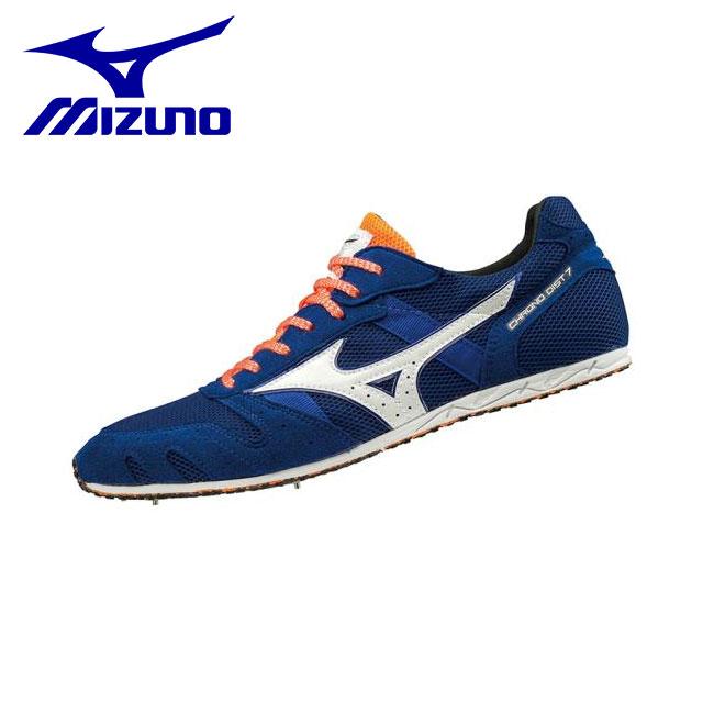 ミズノ メンズ レディース 陸上競技 中距離 スパイク シューズ 靴 クロノディスト7 U1GA1903 MIZUNO