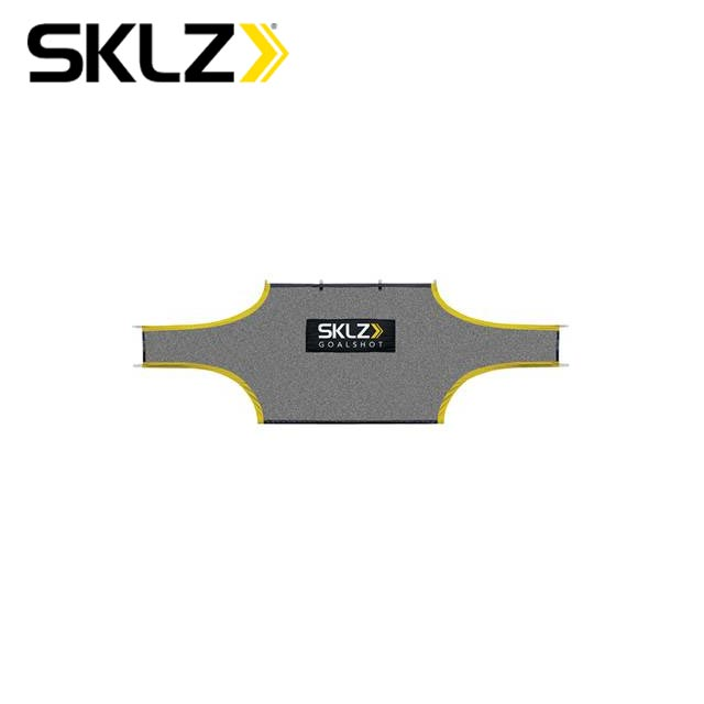 スキルズ サッカー ゴール 少年用 GOALSHOT 5m X 2m 032720 SKLZ
