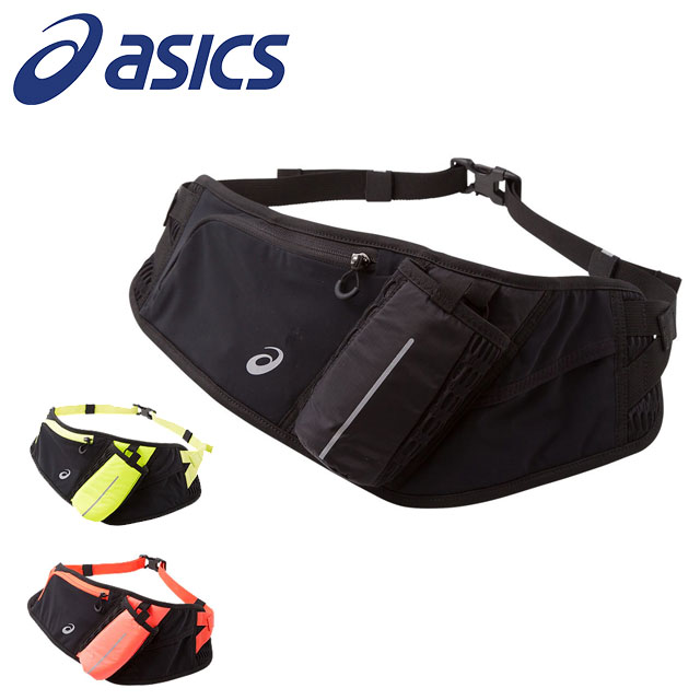 3 980円 税込 以上で 送料無料 アシックス メンズ レディース バッグ 推奨 3013A157 ランニング ユニセックス ボトルポーチ ジョギング 最安値に挑戦 asics