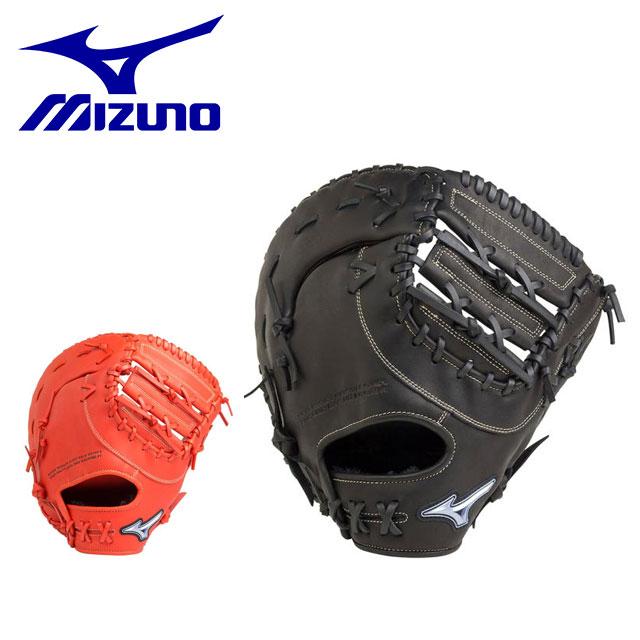 ミズノ 野球 メンズ グローブ グラブ ファーストミット 軟式用 ダイアモンドアビリティ 一塁手用 新井型 (AXI) 1AJFR207 MIZUNO