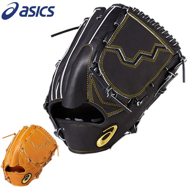 アシックス グラブ 一般 グローブ ミット 軟式 投手 ピッチャー LH RH 野球 ベースボール 野球用品 アクセサリー asics 3121A204