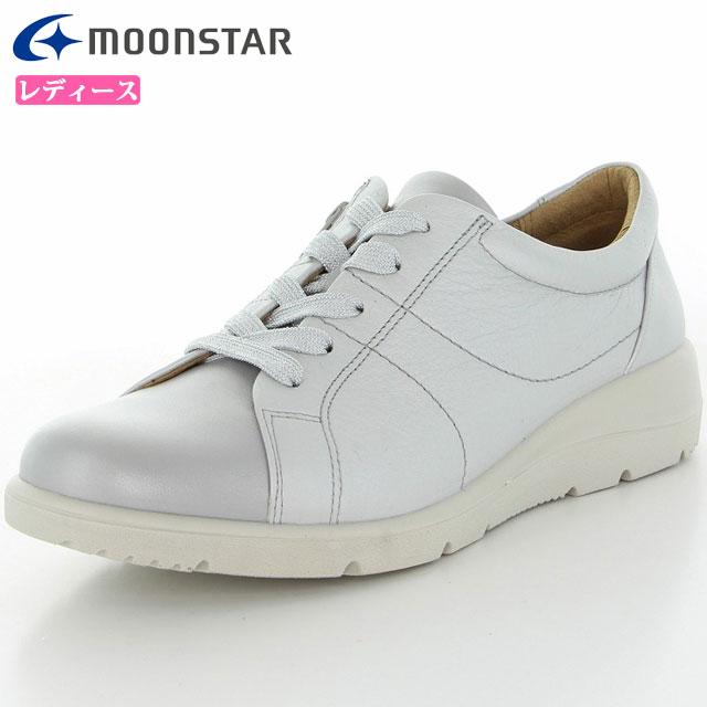 42324241 シューズ SP5100 幅広 レディース コンフォート ムーンスター 女性 スポルス MS 靴