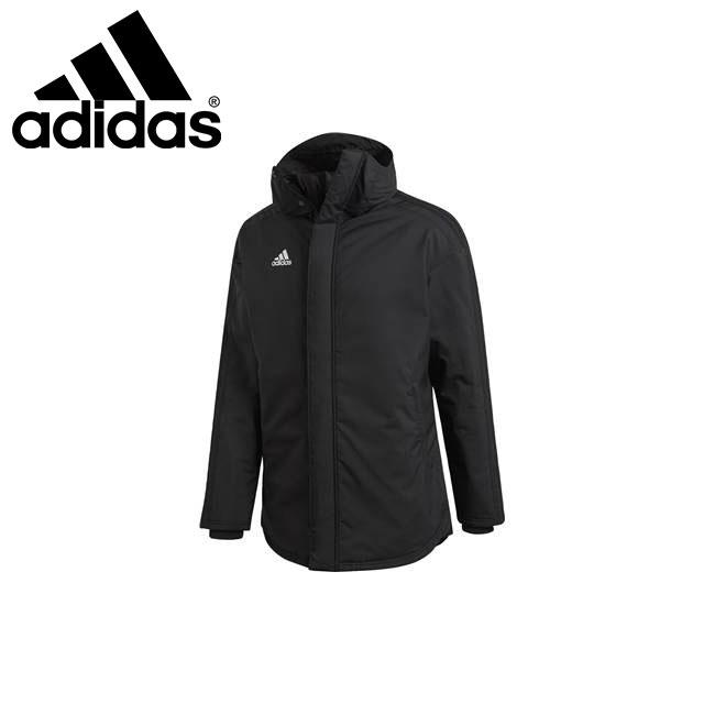 アディダス メンズ サッカー ジャケット コート CONDIVO18 スタジアム パーカー 防寒 ジャンバー ジップアップ CONDIVOシリーズ adidas DJV53