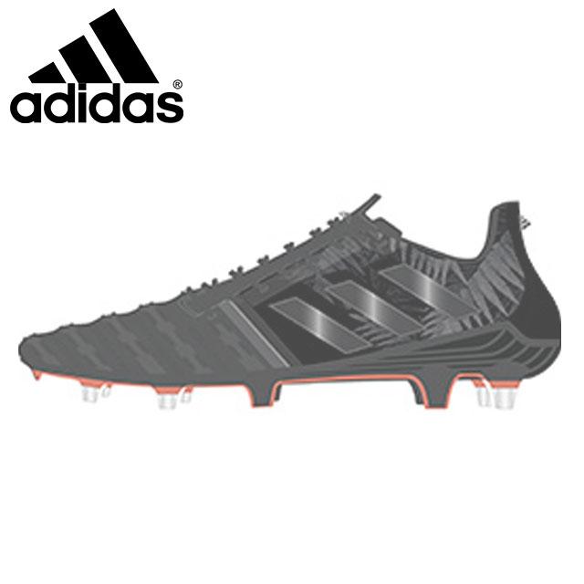アディダス メンズ ラグビーシューズ スパイク プレデターマライスCT SG 靴 adidas F36360
