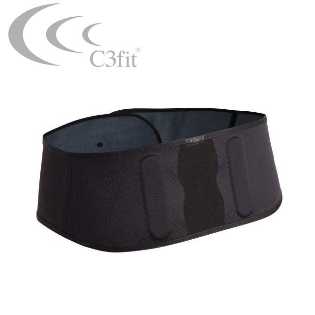 シースリーフィット メンズ レディース マグフローコンディショニング ベルト 腰 サポーター 磁気力 永久磁石 安定 日本製 ユニセックス C3fit 3F76380