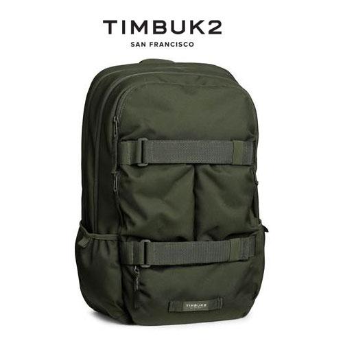 ◆ティンバック2 メンズ レディース リュック Vert Pack バックパック バッグ カバン 大容量 頑丈 収納ポケット 約22L ユニセックス TIMBUK2 491536634