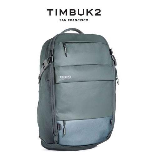 送料無料! ◆ティンバック2 メンズ レディース リュック バックパック Parker Pack パーカーパック 全天候型 レインカバー付約35L ユニセックス TIMBUK2 138734730