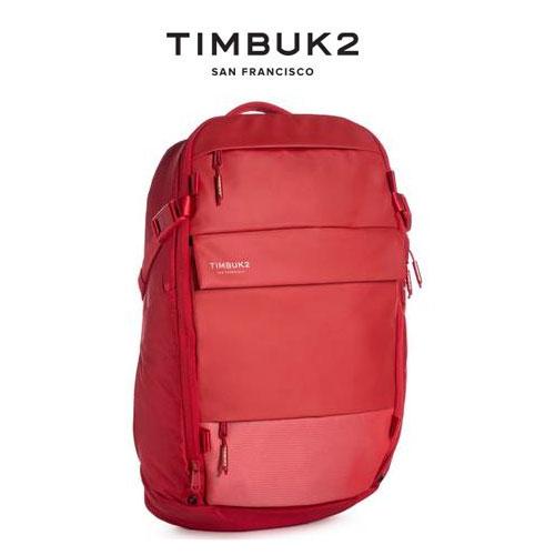◆ティンバック2 メンズ レディース リュック バックパック Parker Pack パーカーパック 全天候型 レインカバー付約35L ユニセックス TIMBUK2 138735507