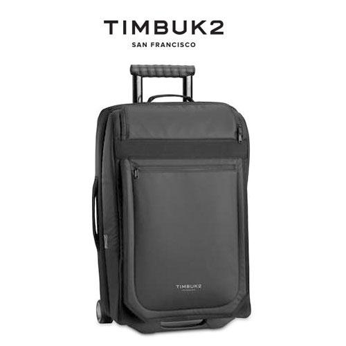 ◆ティンバック2 メンズ レディース キャリーバッグ スーツケース Co-Pilot コパイロットローラー M 軽量 約52L ユニセックス TIMBUK2 54442000