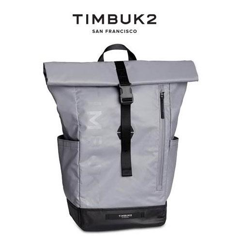 ◆ティンバック2 メンズ レディース リュック Etched Tuck Pack エッチド タックパック ロールトップ バッグ カバン 止水ジッパー PC収容可 約20L ユニセックス TIMBUK2 723133082