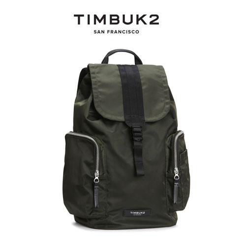 ◆ティンバック2 レディース リュック バックパック Drift Knapsack ドリフト ナップサック バッグ 約14L TIMBUK2 736836634