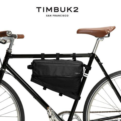 ◆ティンバック2 メンズ レディース 自転車 Signal Frame Bag シグナルフレームバッグ バッグ トップチューブ アクセサリー 約4L ユニセックス TIMBUK2 859336114