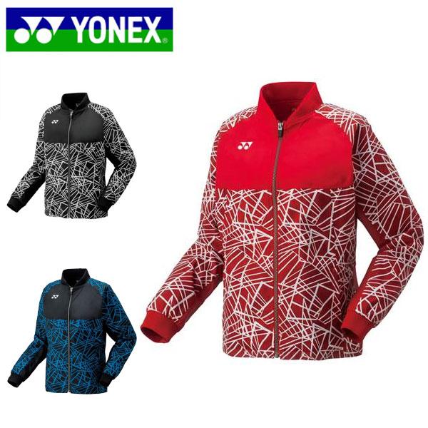 ヨネックス レディース テニス ウィメンズ ウォーマーシャツ ジップアップ ジャケット 長袖 反射 撥水 制電 保温性 78051 YONEX
