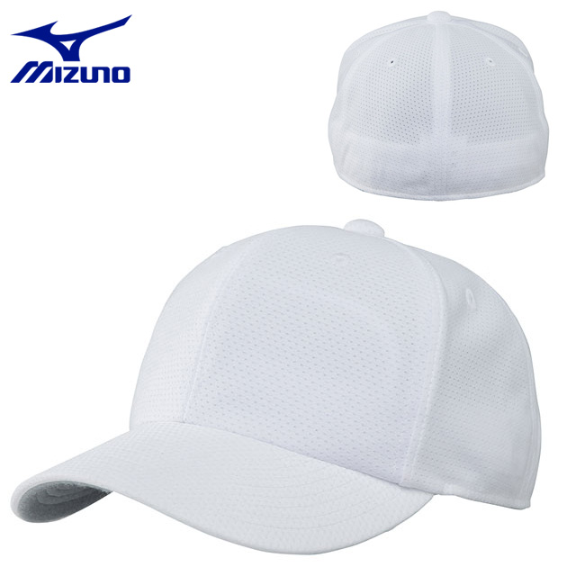 3 980円 税込 以上で 送料無料 ミズノ トレーニングウエア デオドラントテープによる消臭機能 MIZUNO 新着セール ストア 練習用キャップ 12JC8H12 メンズ レディース 野球帽