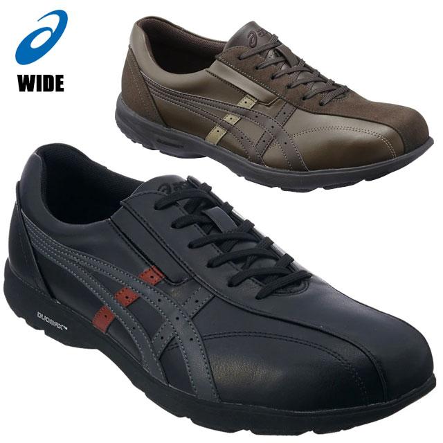 送料無料 アシックス ウォーキングシューズ メンズ メーカー公式 海外 ライフウォーカー ニーサポート200 TDL200 ひざにやさしい構造 asics 男性用 履き口両サイドがゴム仕様 靴ひもタイプ 靴