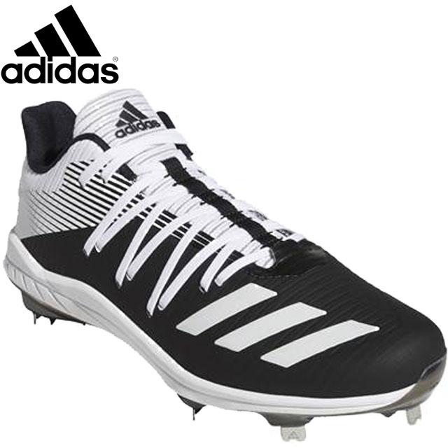 アディダス スパイク 一般 シューズ AFTERBURNER6 靴 スニーカー 金具埋め込み 合成皮革 ベースボールスパイク スピード フィット 耐久性 軽量性 グリップ力 用具 用品 小物 アクセサリー 野球 ベースボール BASEBALL 試合 練習 トレーニング 24.5-32.0 adidas DB3433