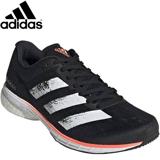 アディダス シューズ メンズ 靴 ADIZEROJAPAN5 スニーカー 軽量ランニングシューズ 長距離レース 速度 フィット感 反発力 クッショニング 透湿性 セラーメッシュアッパー 用具 用品 小物 アクセサリー 陸上 ランニング 試合 練習 トレーニング 22.0-31.0 adidas EE4292