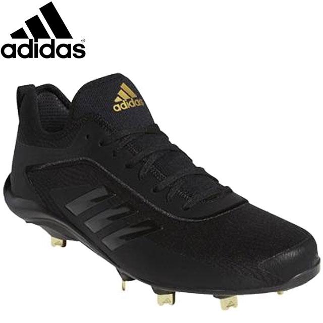 アディダス スパイク 一般 シューズ ADIZEROSTABILE5-TOOL 靴 スニーカー 金具埋め込み 合成皮革 用具 用品 小物 アクセサリー 野球 ベースボール BASEBALL 試合 練習 トレーニング 24.0-30.0 adidas EE9215
