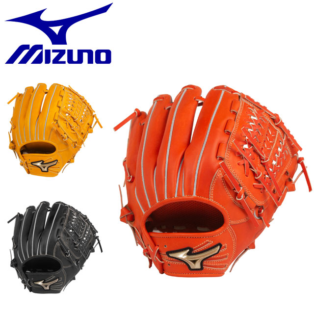 ミズノ 野球 グローブ グラブ 硬式 オールラウンド用 グローバルエリート HSelection02+プラス サイズ10 MIZUNO 1AJGH22400