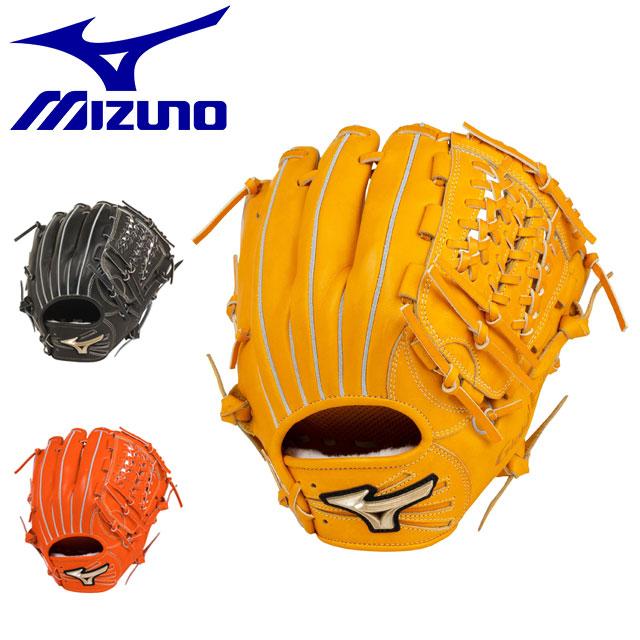 ミズノ 野球 グローブ グラブ 硬式 オールラウンド用 グローバルエリート HSelection02+プラス サイズ10 MIZUNO 1AJGH22410