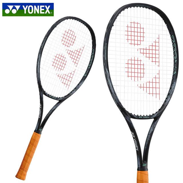ヨネックス テニス ラケット レグナ 98 (フレームのみ) YONEX 02RGN100 精密コントロールモデル アイソメトリック 日本製 アイソメトリック スティールグレー